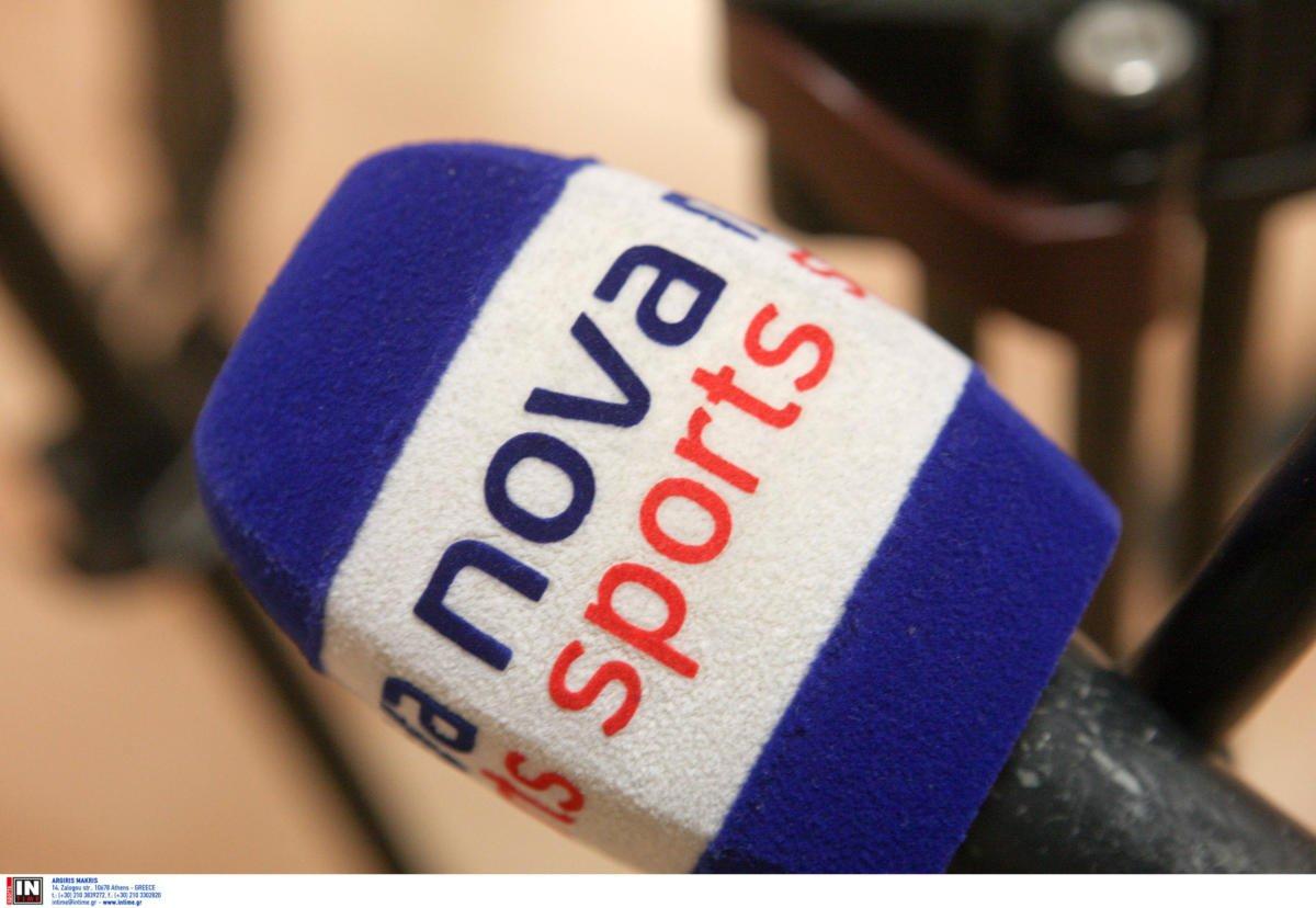 NOVA: Αγωγή κατά αθλητικής ιστοσελίδας για δημοσιεύματα αναφορικά με το VAR.