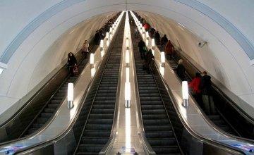 Το λάθος που κάνουμε όταν χρησιμοποιούμε τις κυλιόμενες σκάλες