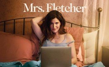 «Mrs. Fletcher»:  H νέα ανατρεπτική κωμική σειρά με την Kathryn Hahn έρχεται στη Nova ταυτόχρονα με την Αμερική!