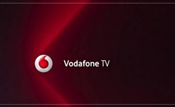 Συνεργασία Vodafone TV-Open