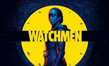 «Watchmen»:  H νέα συναρπαστική σειρά με τους οσκαρικούς Jeremy Irons, Regina King και Louis Gossett, έρχεται στη Nova ταυτόχρονα με την Αμερική!