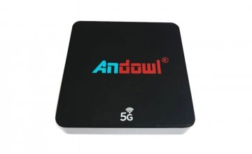 Nέο Android TV Box Andowl Q-M6