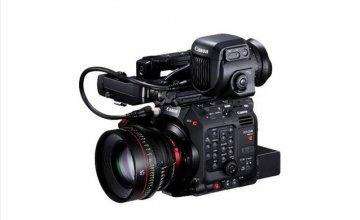Σε ρυθμό 4Κ HDR τα προϊόντα επαγγελματικής βιντεοσκόπησης της Canon