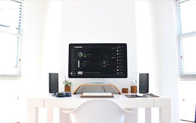 Νέα προσθήκη στην σειρά επιτραπέζιων ηχείων της Creative