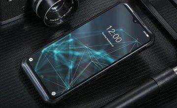 To Doogee S95 Pro είναι φτιαγμένο για τα… δύσκολα