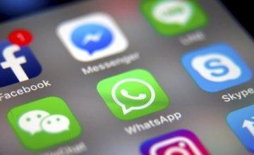 Προβλήματα στις εφαρμογές Facebook, Instagram, Messenger