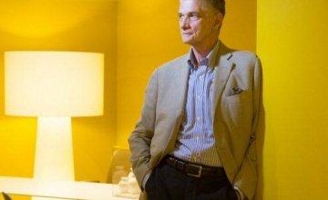 Ο παγκοσμίου φήμης designer Giulio Cappellini έρχεται στην Ελλάδα!