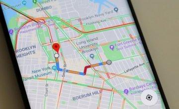 Google Maps και Translate ενώνονται σε μία νέα εφαρμογή!