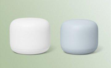 Ενίσχυση σήματος WiFi εντός των τειχών με το Google Nest WiFi