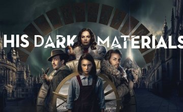 «His Dark Materials»:  H νέα καθηλωτική σειρά-μεταφορά της επιτυχημένης τριλογίας φαντασίας του Philip Pullman αποκλειστικά στη Nova!