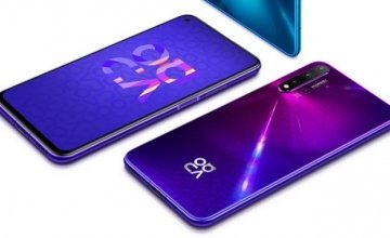 Huawei nova 5T: Το smartphone με τις 5 κάμερες και το πιο ξεχωριστό design