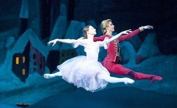 Ο «Καρυοθραύστης» από τα κορυφαία μπαλέτα του Θεάτρου Μόσχας στην Ελλάδα!