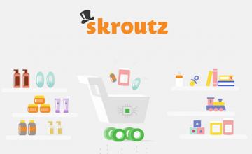 Skroutz: Οι επαγγελματίες αποκτούν πρόσβαση στο e-Commerce