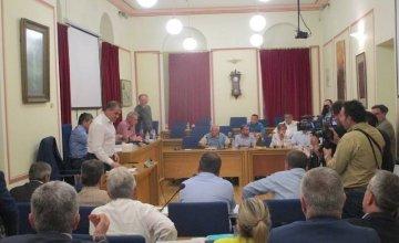 Διακοπή του δικτύου 5G στην Καλαμάτα αποφάσισε το Δημοτικό Συμβούλιο για λόγους υγείας
