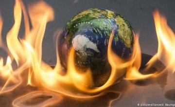 Η κλιματική αλλαγή δεν έχει σύνορα