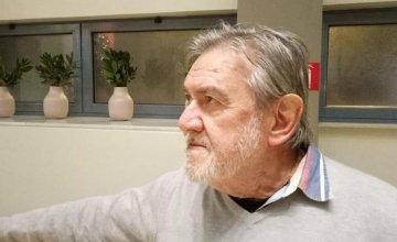 Ο σκηνοθέτης Ερρίκος Ανδρέου σπάνια δίνει συνεντεύξεις, με εξαίρεση αυτήν στο koutipandoras.gr