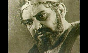 Αφιέρωμα του Αρχείου της ΕΡΤ: 135 χρόνια από τη γέννηση του Αιμίλιου Βεάκη