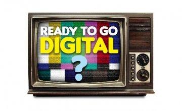 Τι συμβαίνει με την ψηφιακή τηλεόραση;