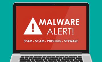 Ένα πρωτοφανές malware ανακάλυψε προσφάτως η ESET
