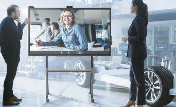 Νέα εταιρική λύση ViewBoard για επαγγελματικούς χώρους από την ViewSonic