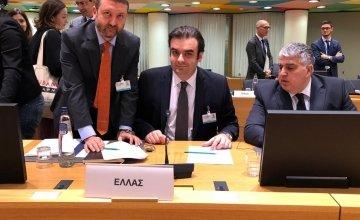 Συμμετοχή του Υπουργού Ψηφιακής Διακυβέρνησης Κ. Πιερρακάκη στο Συμβούλιο Υπουργών Τηλεπικοινωνιών της ΕΕ