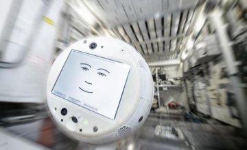 Ρομπότ συντροφιάς με υψηλή συναισθηματική νοημοσύνη για αστροναύτες!