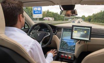 Κάμερες τεχνητής νοημοσύνης στο «κυνήγι» οδηγών που χρησιμοποιούν κινητό