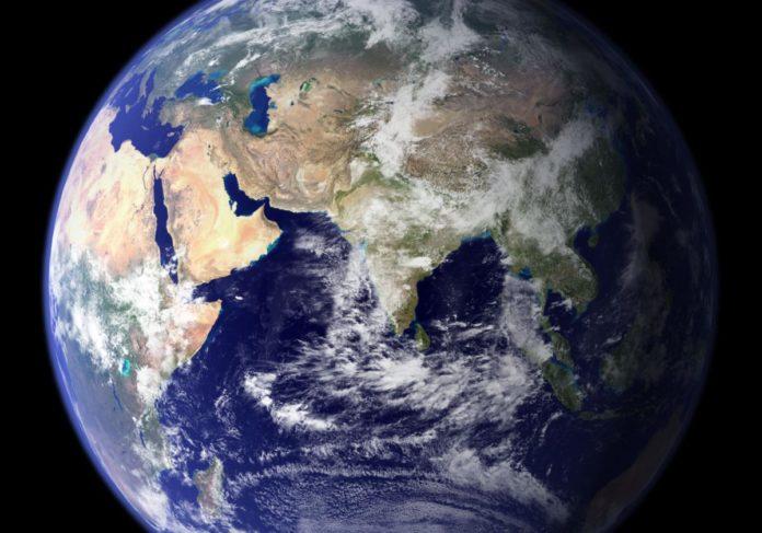 Μετακινείται με μεγάλη ταχύτητα ο μαγνητικός βόρειος πόλος της Γης