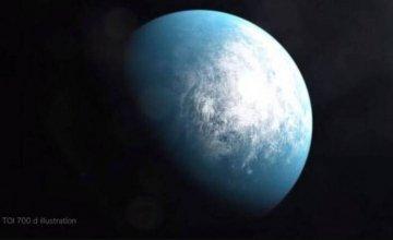 Η NASA ανακάλυψε κατοικήσιμο εξωπλανήτη – Πόσο μακριά από τη Γη βρίσκεται