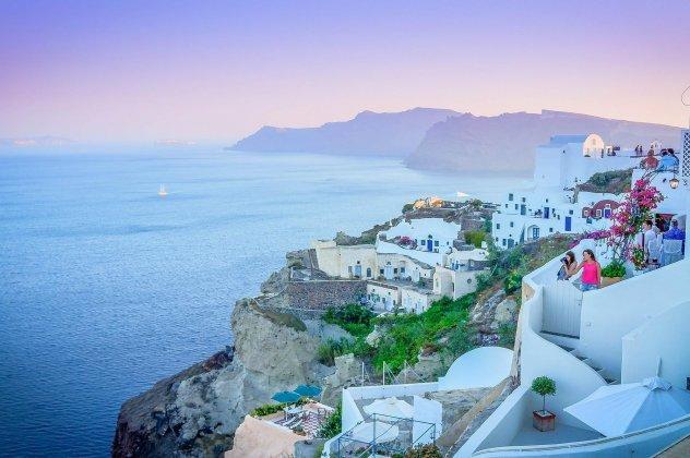 8λεπτή μίνι ταινία με τίτλο «Η Ελλάδα νο1 προορισμός για το 2020»