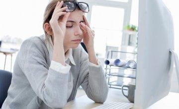 Ψηφιακή κόπωση ματιών: Πώς θα ανακουφιστούμε;