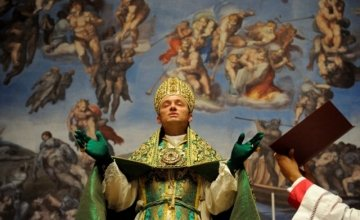 Η συνέχεια της «The Young Pope» στην ΕΡΤ1