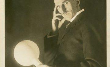 Παράταση για την έκθεση «Νίκολα Τέσλα–Ο άνθρωπος από το μέλλον» στο Μουσείο Κοτσανά