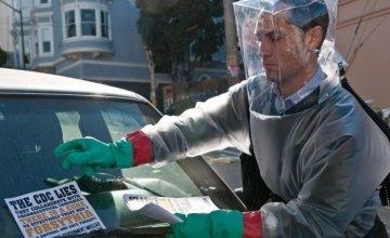 Η ταινία «Contagion» του 2011 που χαρακτηρίζεται «προφητική» για τον κοροναϊό