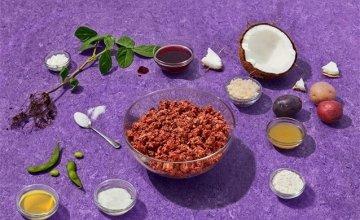 Φυτικής προέλευσης «χοιρινό» από την Impossible Foods