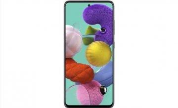 Διάθεση από την Samsung των νέων Galaxy A71 και Galaxy A51