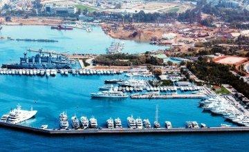 Στο σφυρί 10 μεγάλα περιφερειακά λιμάνια