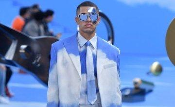 Louis Vuitton: Στυλιστικό υπερθέαμα από τον παράδεισο στο Paris Men's Fashion Week