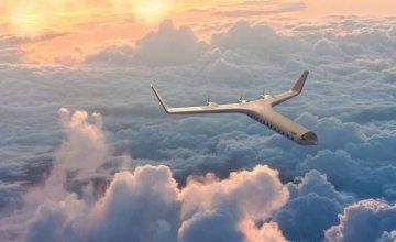 Το πειραματικό αεροπλάνο που έρχεται να αλλάξει τα δεδομένα στους αιθέρες