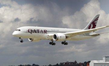 Qatar Airways: Απευθείας πτήση Σαντορίνη-Ντόχα