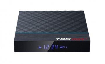 Ήρθε το νέο TV Box T95 Max Plus!