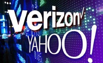 Verizon: Θα αγοράσει το Yahoo για $4.83 δισεκατομμύρια