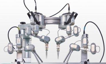 Με επιτυχία η πρώτη δοκιμή σε ανθρώπους της ρομποτικής υπερμικροχειρουργικής