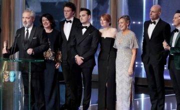 Βραβεία BAFTA 2020: Πρώτη η Nova με συνολικά 16 βραβεία