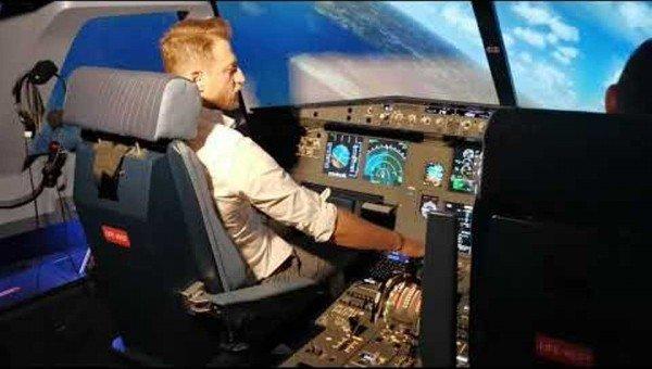 Νικόλαος Κουφουδάκης: O πιλότος που «απογειώνει» το ελληνικό entertainment