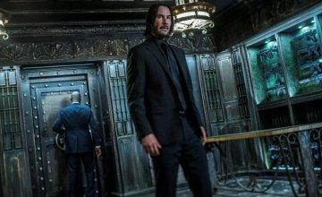 «John Wick: Κεφάλαιο 3»: Η τρίτη συνέχεια της δημοφιλούς σειράς ταινιών με τον Keanu Reeves αποκλειστικά στη Nova!