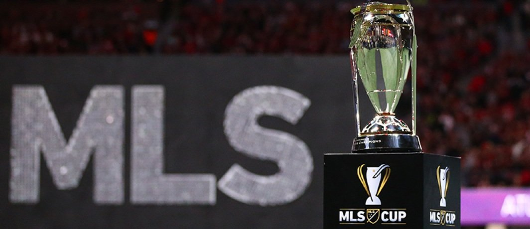 Το Major League Soccer αποκλειστικά στα κανάλια Novasports!