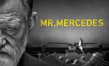 Όλοι οι κύκλοι της συναρπαστικής σειράς θρίλερ–μυστηρίου «Mr. Mercedes» αποκλειστικά στο Nova On Demand!