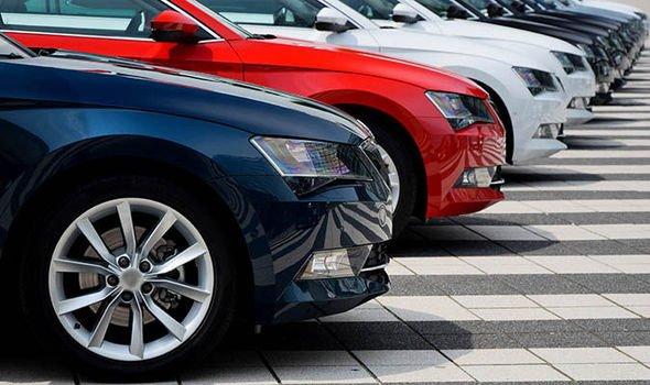 Αύξηση στις πωλήσεις νέων αυτοκινήτων τον Ιανουάριο
