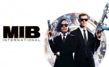«Οι άνδρες με τα μαύρα: Παγκόσμια απειλή»-Το μεγάλο blockbuster έρχεται αποκλειστικά στη Nova!